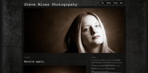 Steve's photoblog site