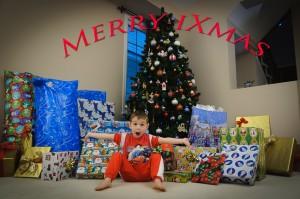 Merry iXmas
